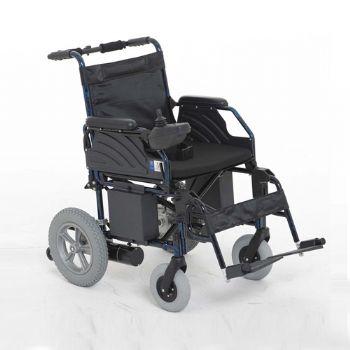 上海互邦电动轮椅车HBLD2-A型 12寸后轮 外贸控制器