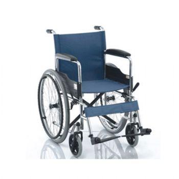 鱼跃轮椅车H005型 喷塑车架