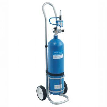 鱼跃供氧器XY-98BI型(附小推车)10升 10升流量