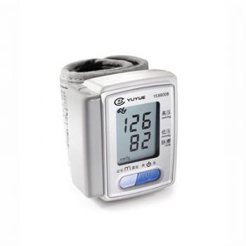鱼跃电子血压计YE-8800B型 手腕式