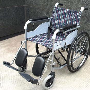 上海互邦輪椅車