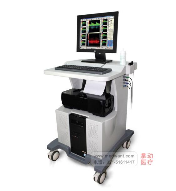 理邦经颅多普勒诊断系统