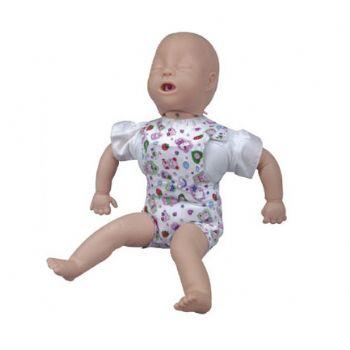 高级婴儿气道阻塞及CPR模型KAR/CPR150
