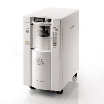 鱼跃制氧机8F-3型 出氧量3升/分钟 氧浓度监测报警