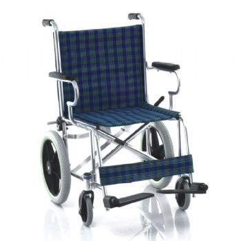 鱼跃轮椅车H032型 铝合金