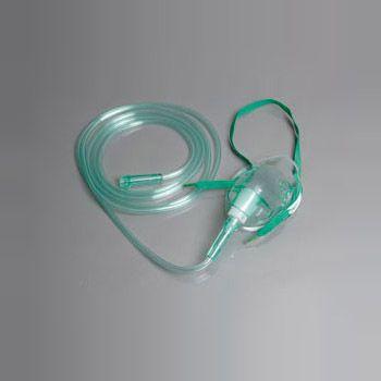 康鸽氧气面罩大号 可配制氧机