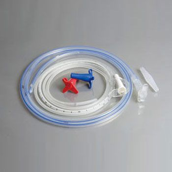 康鸽肠营养管(鼻饲管)5F~10F