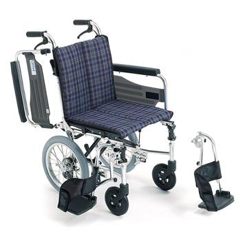 (停產)Miki 三貴輪椅車