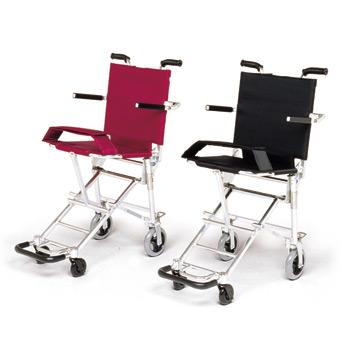 中進輪椅車