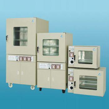 上海精宏真空干燥箱DZF-6020 不锈钢内胆,双层钢化防弹玻璃门