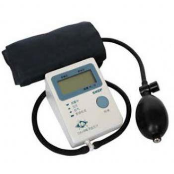 玉兔电子血压计DXJ-B型
