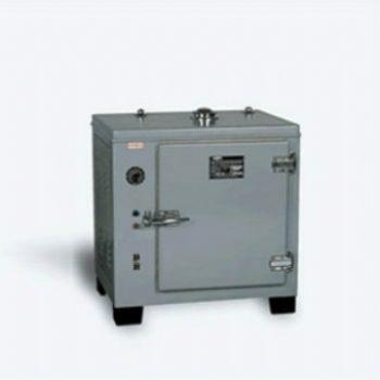 上海恒宇鼓风干燥箱GZX-GF101-5-BS 数显式不锈钢胆