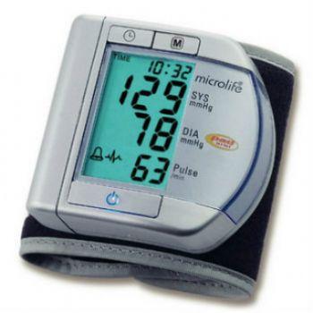 迈克大夫电子血压计BP 3B200型 全自动手腕式