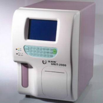 优利特全自动血细胞分析仪URIT-2900(U-2900) 三分类 22项