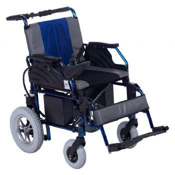 上海互邦电动轮椅车HBLD2-B型 12寸后轮 英国PG控制器