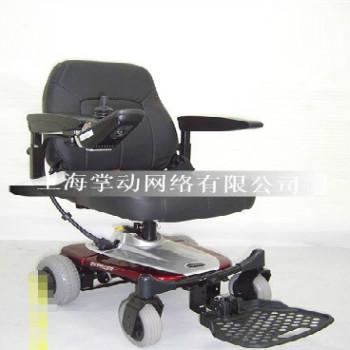 臺灣必翔電動輪椅車