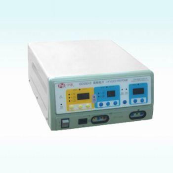 沪通高频电刀GD350-E