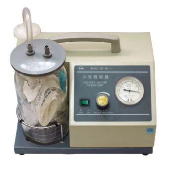 (已停产)斯曼峰吸痰器YB-RX-1小儿型 无油泵 便携式