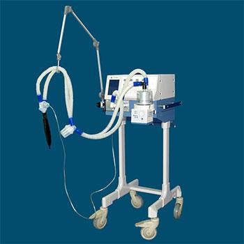 益生呼吸机SC-300型 不含空压机