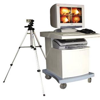 CONTEC 康泰红外乳腺诊断工作站