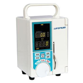 LIFEPUM 來普輸液泵