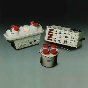 Dynalyzer介入式X射线发生器校准仪Dynalyzer IIIU型