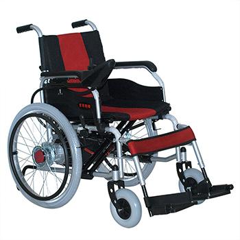 吉芮电动轮椅车