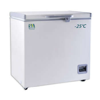 普若迈德卧式低温冰箱(医用保存箱)