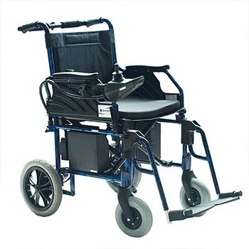 上海互邦电动轮椅车