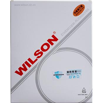 威尔逊WF型内镜用软管式活组织取样钳(热)