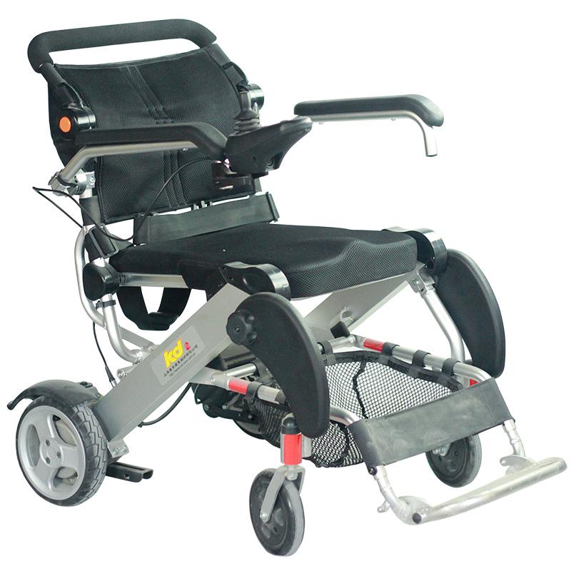 康帝電動輪椅車