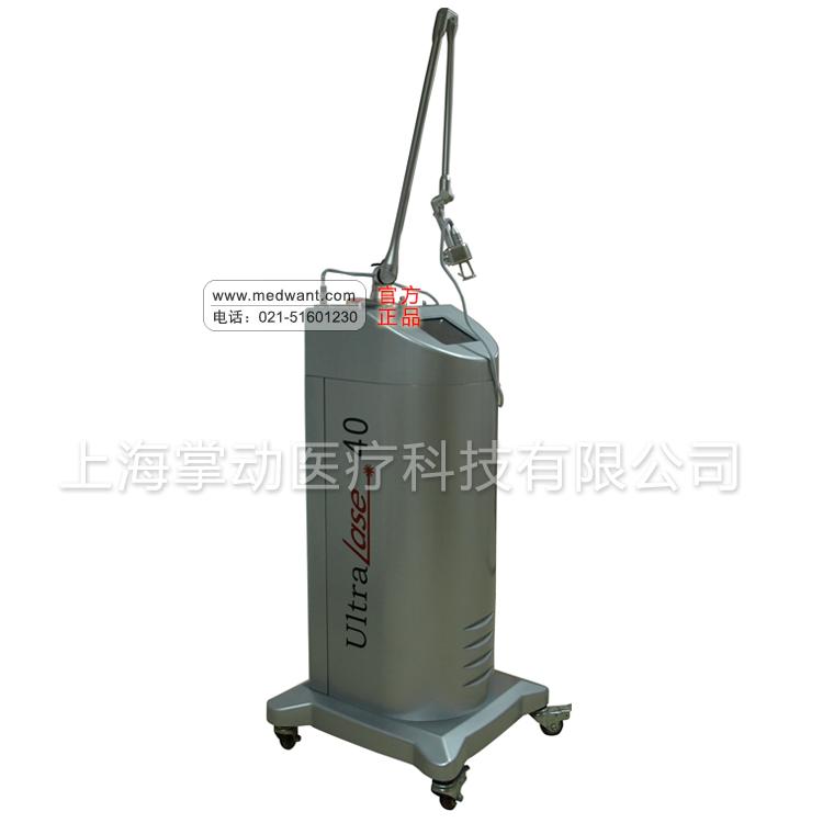 上海嘉光超脉冲点阵激光治疗仪