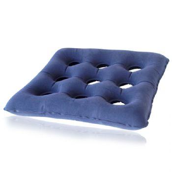 乐惠防褥疮坐垫绒面 方型 42×42cm