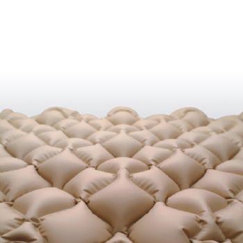 鱼跃防褥疮床垫方格式 循环波动床垫