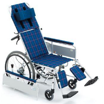 Miki 三贵轮椅车MSL-T(22)型