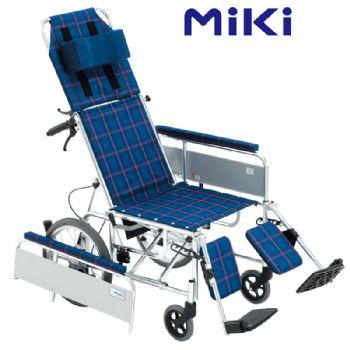 Miki 三贵轮椅车MSL-T(16)型
