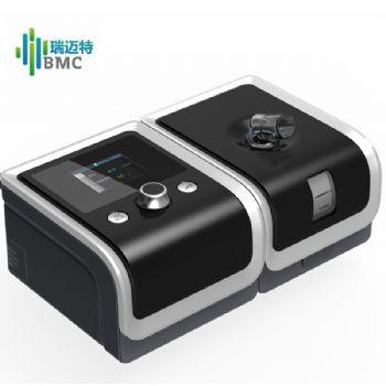 瑞迈特呼吸机E-20AJ 全自动单水平 带血氧组件