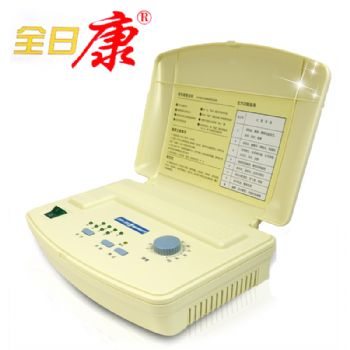 全日康电脑中频治疗仪J18A1型 单通道 八处方