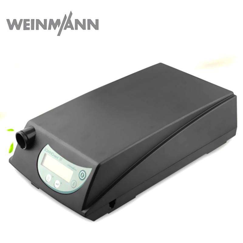 Weinmann万曼呼吸机Somno vent ST  双水平呼吸机