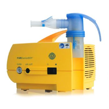 PARI 德国百瑞雾化器JuniorBOY(085G3355) 空气压缩式