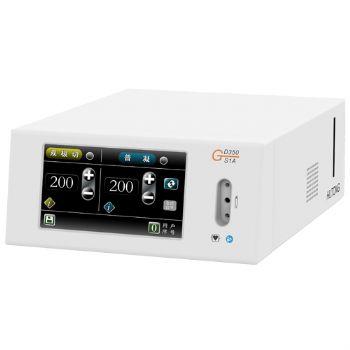 上海沪通高频电刀GD350-S1A 智能双极电凝器
