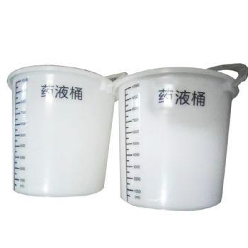 斯曼峰洗胃机配件:药液桶配件