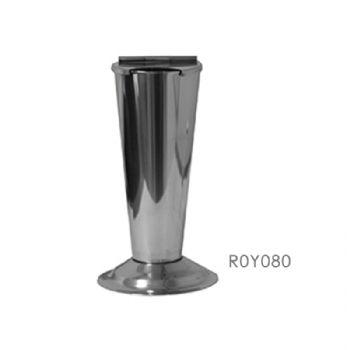 金钟 不锈钢镊子筒 R0Y080 φ64×158