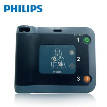 飞利浦除颤仪HeartStar FRX 自动体外除颤器 AED
