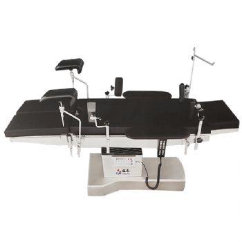 铭泰电动液压骨科综合影像手术台MT3080 智能配置
