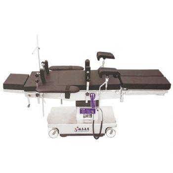 铭泰电动液压骨科综合影像手术台MT3080 智慧配置