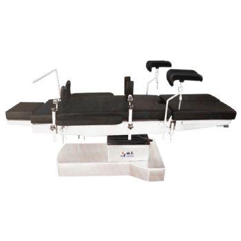 铭泰高档电动液压外科综合手术台MT2200 智能配置