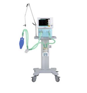 誼安呼吸機