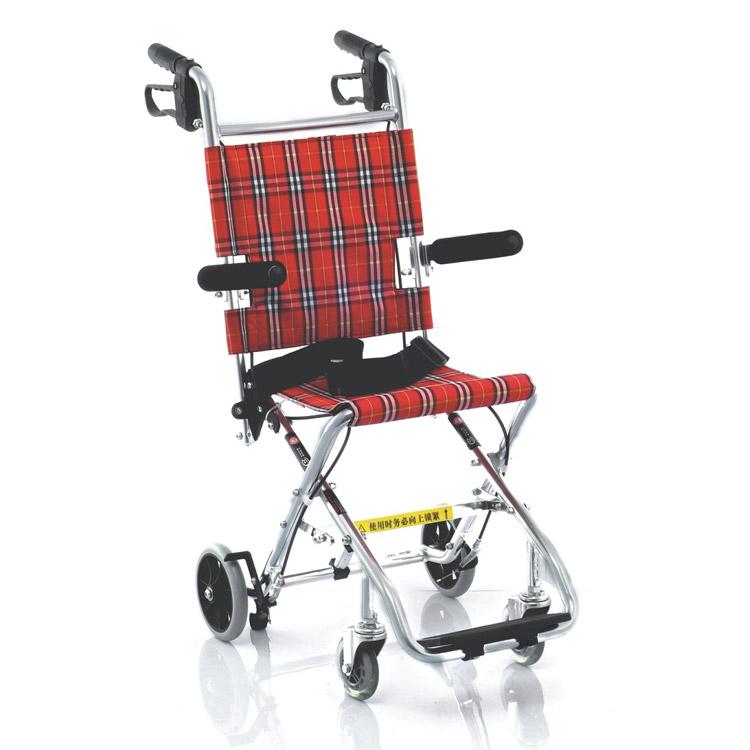 鱼跃 轮椅车 1100型