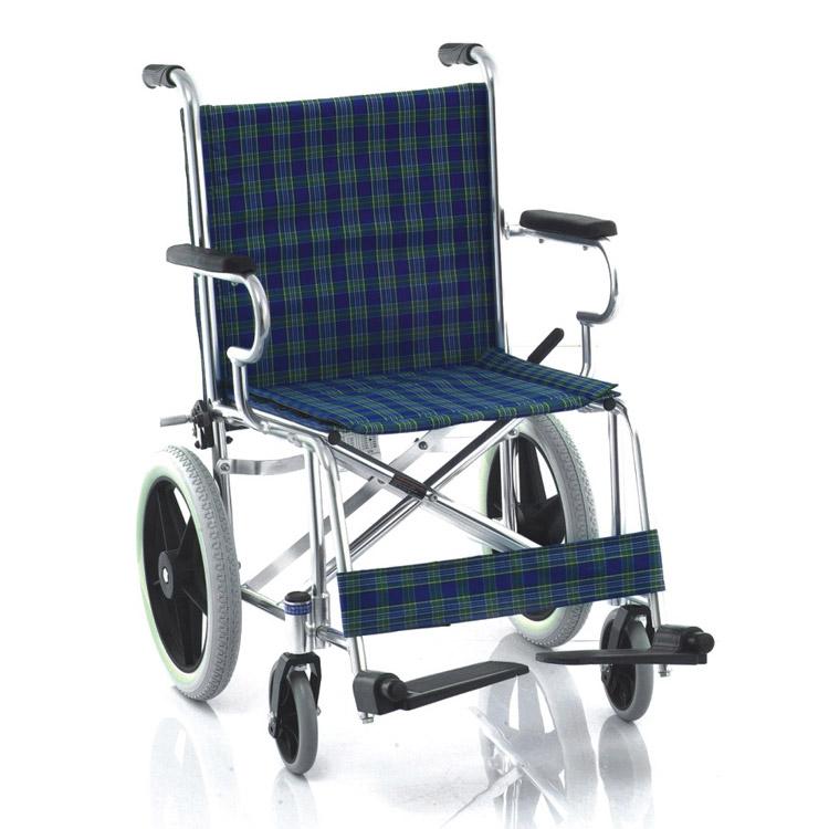 鱼跃 轮椅车 H032
